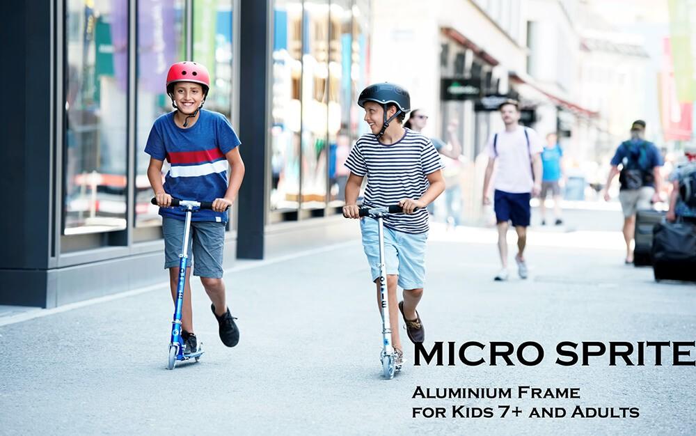 Micro Sprite